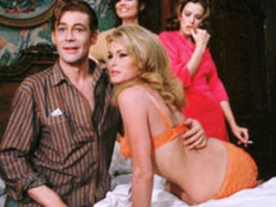 Image result for peter o'toole and ursula andress