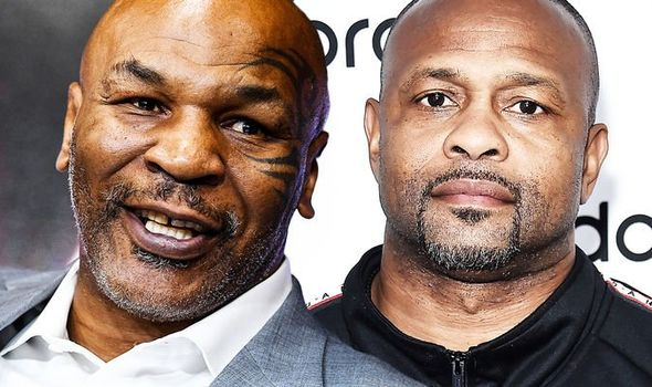 Mike Tyson to fight Roy Jones Jr in eight-round exhibition fight on September 12