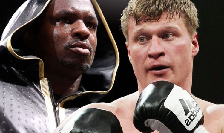 Whyte vs Povetkin 2 LIVE results: Full undercard updates as Campbell Hatton wins debut