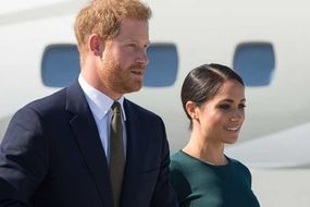 Meghan Markle and Prince Harry's royal status changes as palace releases new details