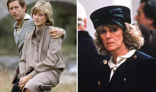 Diana's honeymoon nightmare with Charles who honoured ...