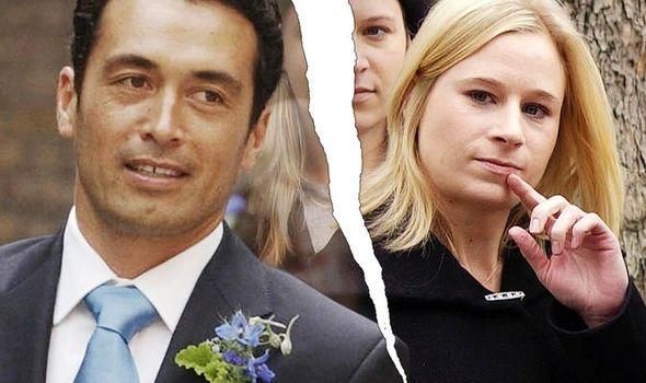 Royal News: Lady Davina Windsor Separates From Husband