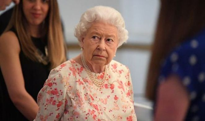Royal news: Queen reveals dread at meeting one person