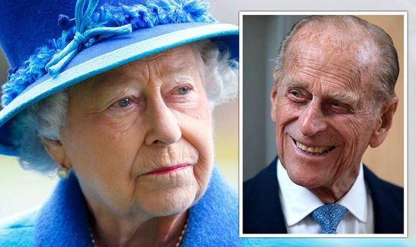 queen news prince philip 100th birthday service royal family news
