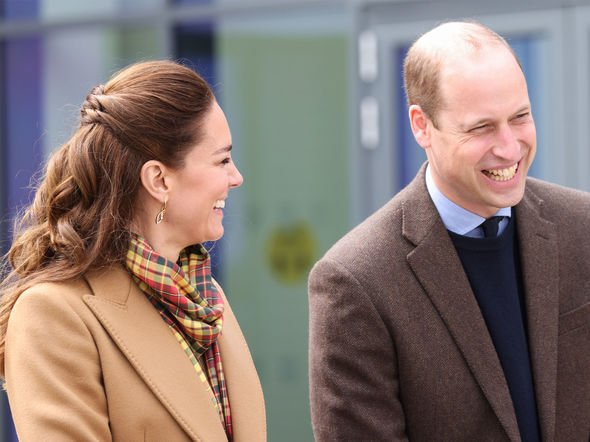 Prince William and Kate Middleton have been married for ten years