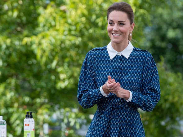 Kate Middleton has three children with Prince William