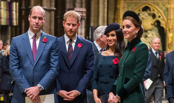 Harry said he was 'ashamed' to tell his family of Meghan's misery