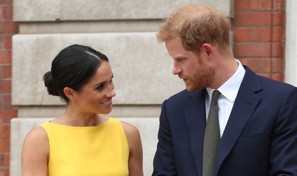 The Duke and Duchess of Sussex have launched a new vehicle, Archewell, since Megxit