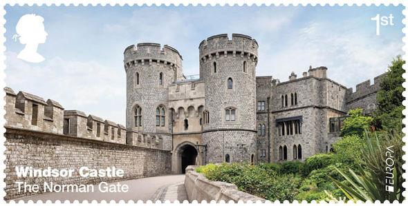 Norman Gate