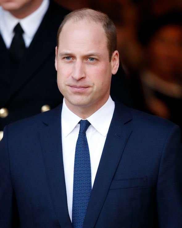 Prince William news video speech earthshot prize duke of cambridge royal family news