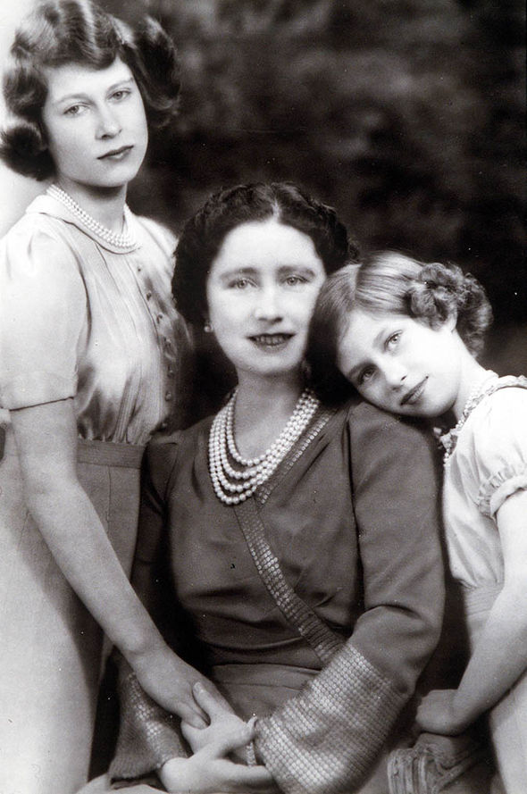 Image result for queen mother