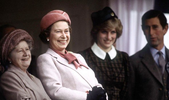 Royal news: Diana had become an incredibly popular figure