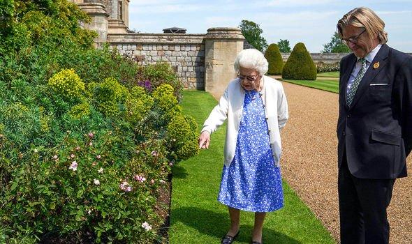 joe biden queen meeting cornwall royal family charles kate middleton jill biden tweet