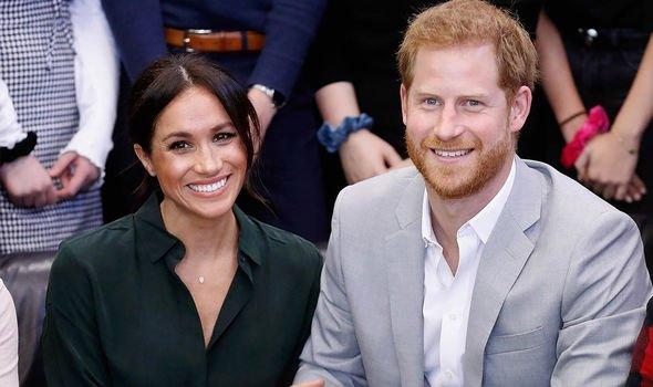 queen news meghan markle prince harry baby girl name lilibet diana royal family news
