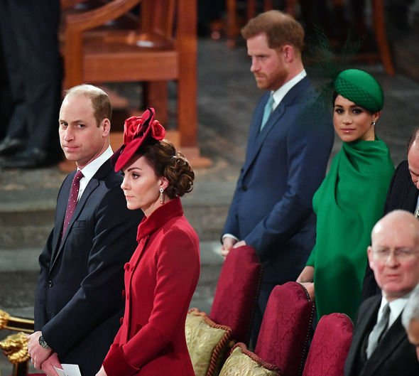 royal family latest meghan markle prince harry megxit kate middleton queen Elizabeth ii news