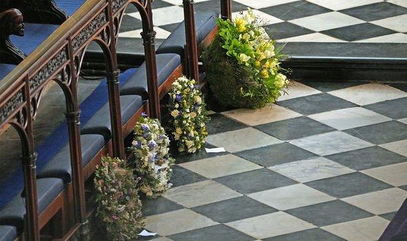 wreaths prince philip