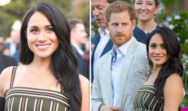 Royal tour LIVE: Meghan Markle and Prince Harry to split on second day in South Africa