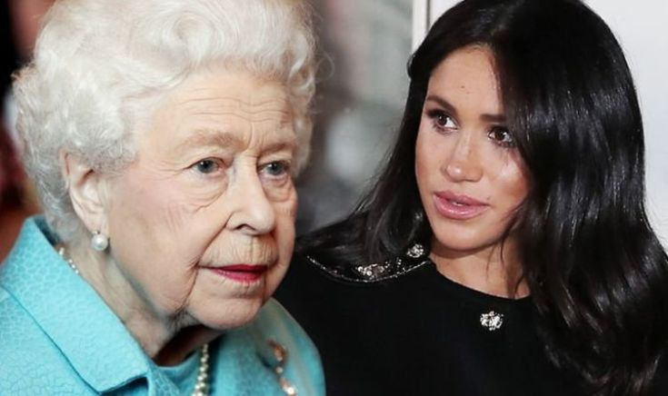 Meghan Markle: How Queen was greatest ally - before royal split erupted