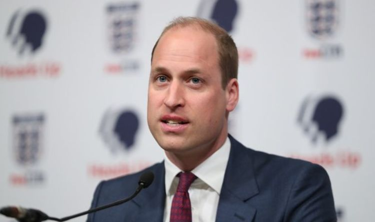 United Kingdom media: Prince William had coronavirus in April