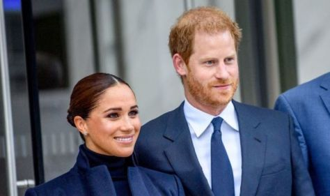 GB News' Wootton highlights inconsistency in Meghan & Harry's royal exit 'Why not stay?'