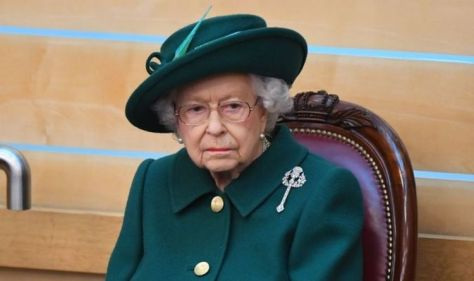 Queen's estate launches review after Pandora papers reveal £67m link to Azerbaijan ruler
