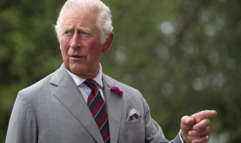 Prince Charles heartbreak: Duke 'bullied' at school - Pupils tried to 'flog' tape of heir