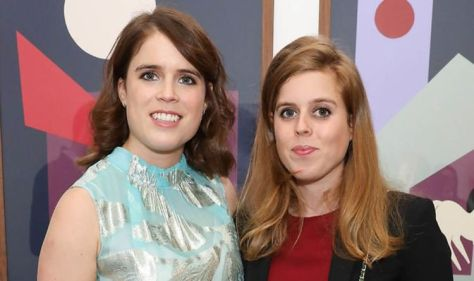 Beatrice's Sienna and Eugenie's August may come together for special day within weeks