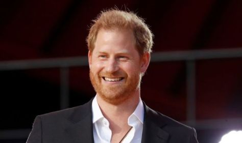 Prince Harry's new mega-project with Google off to 'flying start' – huge victory for Duke
