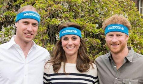 Kate Middleton raises awareness on mental health - 'Thanks for shining a light!'