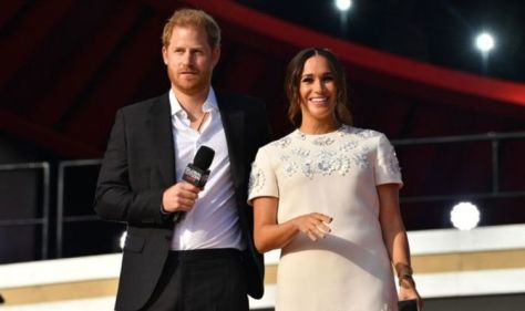 Prince Harry and Meghan Markle warned about 'deadly' commercial strategies