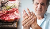 Vitamin B12 deficiency symptoms: The sign when you move your hands you could lack B12 1154558 1