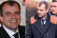 Simon Gregson health: 'This is awful to live with' Coronation Street star's condition 1154673 1