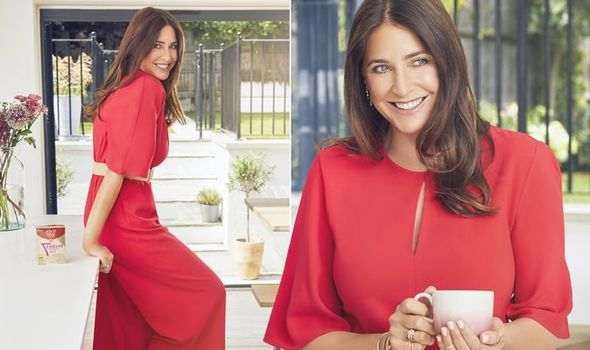 Lisa Snowdon well being: Presenter's well being 'problem' and the way she obtained her confidence again 1188573 1