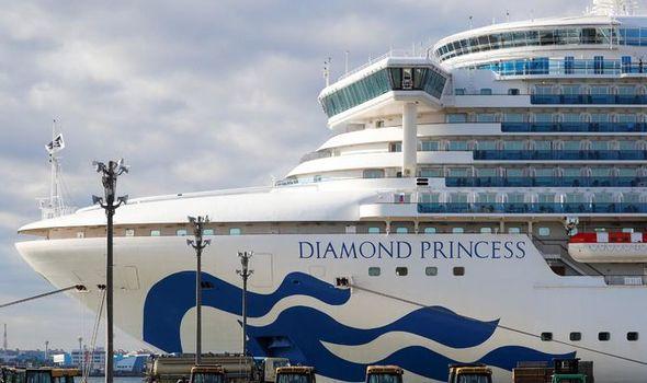 Coronavirus newest: When will Britons caught on quarantined cruise ship return to UK?