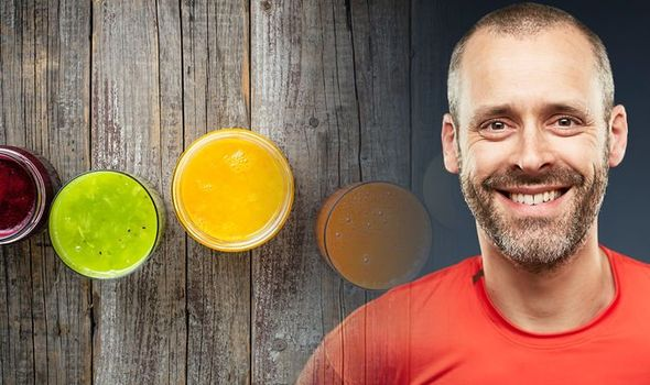 Hair loss therapy: The vegetable juice confirmed to extend hair progress