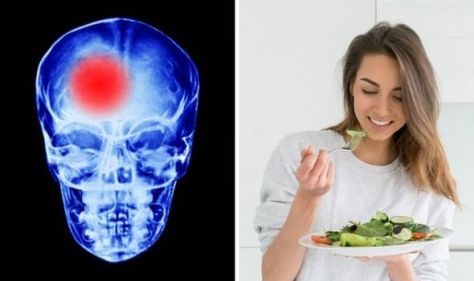 Stroke diet - the six dietary changes to reduce your risk of a stroke