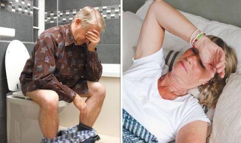 Vitamin B12 supplements: Three 'insidious' warning signs of a detrimental deficiency