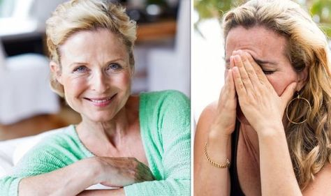 Menopause: Five 'plant oestrogen-like foods' to ease symptoms and reduce high blood sugar