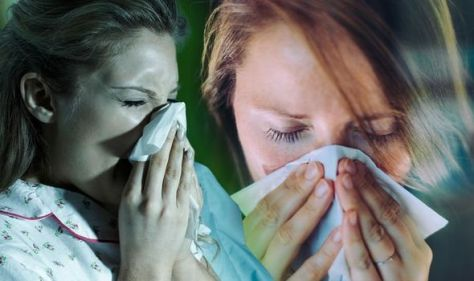 'Worst cold ever' spreads across UK - are your symptoms caused by a cold or flu?