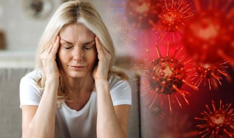 Migraines: What causes them? Expert explains why coronavirus could be to blame