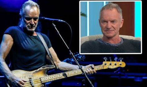 Sting: How Gordon Sumner keeps his youthful appearance – what you can do too