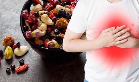 Warning: The popular fruit that 'may increase your risk of heart disease' - what to avoid