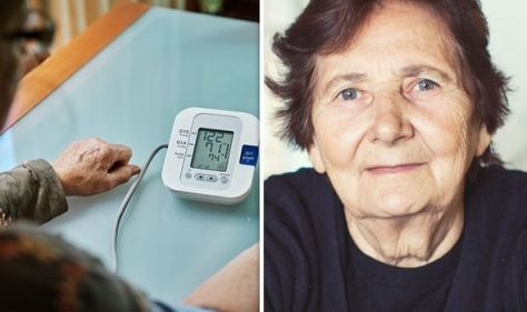 High blood pressure: The cheap sweet treat that lowers deadly hypertension