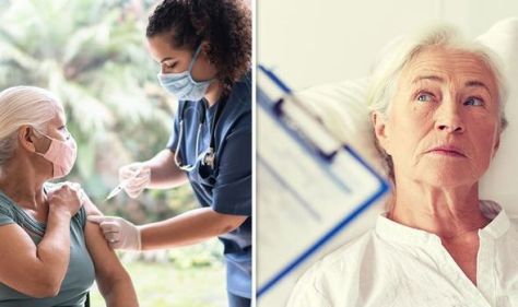 Coronavirus vaccines: Pfizer or Moderna – new immunity research on more 'robust' jab