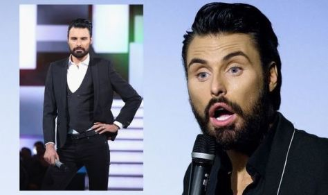 Rylan Clark health: Star 'not in a good place' after suffering breakdown live on air