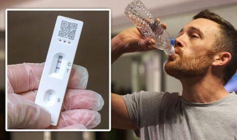 Coronavirus thought to 'disrupt sugar metabolism' as cases of type 1 diabetes surge