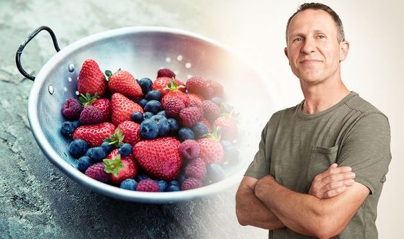 Boost your immune system with which fruit?