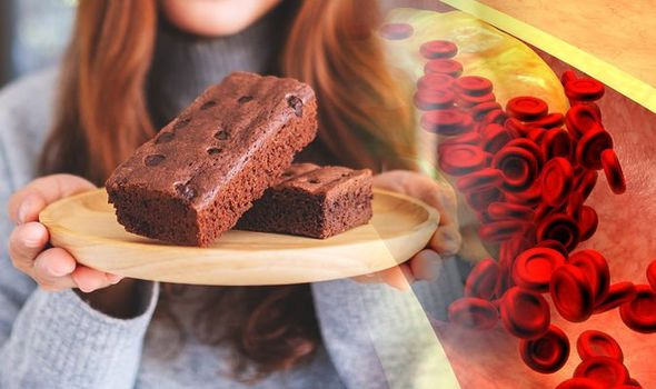 Cholesterol-friendly bakes you can get your teeth into