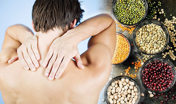 Fibromyalgia symptoms: Eat more of this food to prevent widespread pain in your body