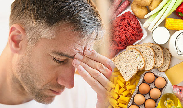 Vitamin B12 deficiency: Six foods to include in your diet ...
